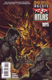 AGENTS OF ATLAS VOL 2 #7 DKR