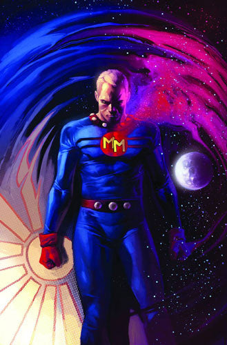 MARVELMAN FAMILYS FINEST #1