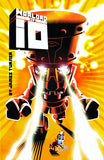 WARLORD OF IO VOL 1 TP