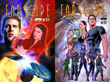 FARSCAPE ONGOING #9