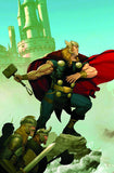THOR HEAVEN AND EARTH #1