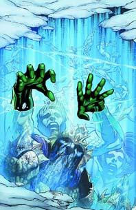 AQUAMAN VOL 5 #22