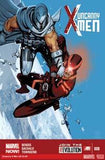 UNCANNY X-MEN VOL 3 #8 NOW