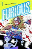 FURIOUS TP VOL 01 FALLEN STAR