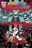 CARTOON NETWORK SUPER SECRET CRISIS WAR #2