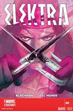 ELEKTRA VOL 3 #4 - Kings Comics