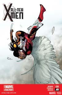 ALL NEW X-MEN #30