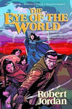 ROBERT JORDAN EYE OF THE WORLD HC VOL 05