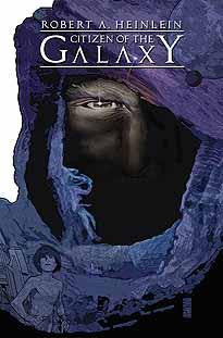 ROBERT HEINLEINS CITIZEN OF THE GALAXY TP