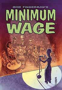 MINIMUM WAGE SO MANY BAD DECISIONS #3