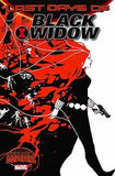 BLACK WIDOW VOL 5 #20 SWA