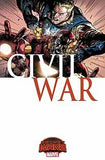 CIVIL WAR VOL 2 #1 SWA