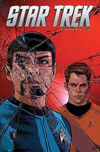 STAR TREK ONGOING TP VOL 12 - Kings Comics