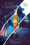 CRY HAVOC TP VOL 01 MYTHING IN ACTION - Kings Comics