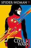 SPIDER-WOMAN VOL 6 #9 CW2