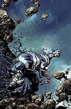 VENOM SPACE KNIGHT #10 - Kings Comics