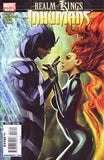 REALM OF KINGS INHUMANS #3