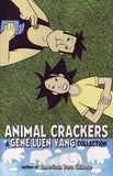ANIMAL CRACKERS A GENE LUEN YANG COLLECTION TP