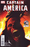 CAPTAIN AMERICA VOL 5 #614 - Kings Comics