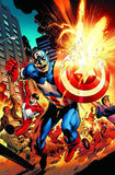 CAPTAIN AMERICA VOL 6 #7