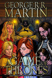 GAME OF THRONES #5