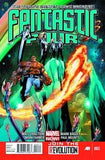 FANTASTIC FOUR VOL 4 #3 NOW