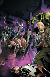 JUSTICE LEAGUE DARK #27 (EVIL)