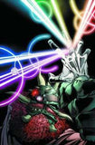 GREEN LANTERN NEW GUARDIANS #27