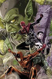 SUPERIOR SPIDER-MAN TEAM UP #9 - Kings Comics