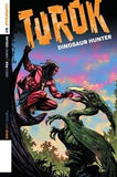 TUROK DINOSAUR HUNTER VOL 2 #11 - Kings Comics