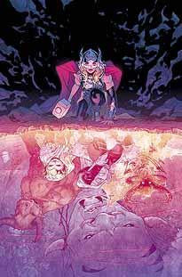 MIGHTY THOR VOL 2 #3