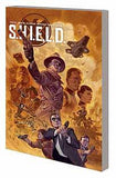 SHIELD TP VOL 02 MAN CALLED DEATH