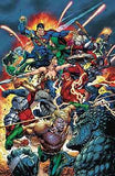 JUSTICE LEAGUE SUICIDE SQUAD #3