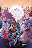 ACTION COMICS VOL 2 #972