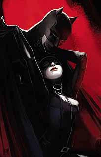 BATMAN VOL 3 #14