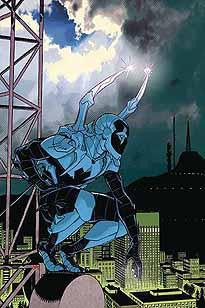 BLUE BEETLE VOL 9 #5 VAR ED