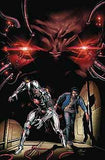 CYBORG VOL 2 #8 - Kings Comics