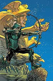 GREEN ARROW VOL 7 #15 VAR ED