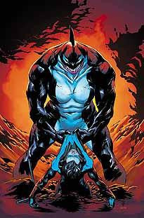NIGHTWING VOL 4 #12