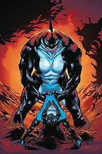NIGHTWING VOL 4 #13