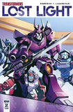 TRANSFORMERS LOST LIGHT #2