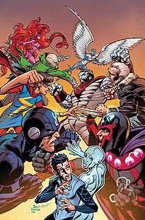 ALL NEW X-MEN VOL 2 #17 IVX