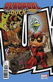 DEADPOOL THE DUCK #2 JOHNSON CONNECTING VAR
