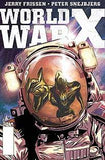 WORLD WAR X #2 - Kings Comics