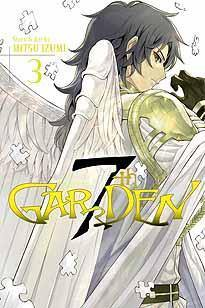 7TH GARDEN GN VOL 03