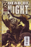 DEAD OF NIGHT DEVIL SLAYER #4 - Kings Comics