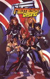 VICTORIAS SECRET SERVICE TP - Kings Comics