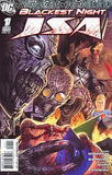 BLACKEST NIGHT JSA #1