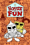 HOUSE OF FUN ONE SHOT