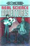 ATOMIC ROBO REAL SCIENCE ADV TP VOL 02